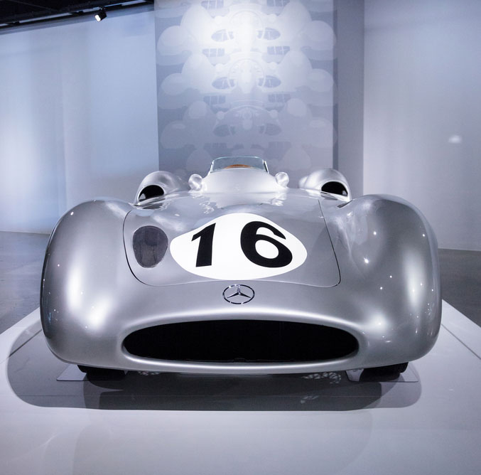 Top 10 Most Expensive Cars In The World Of All Time