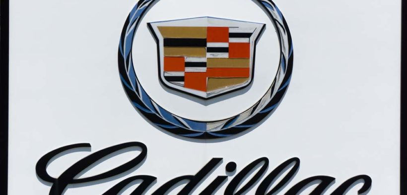 Top American Car Brands List With Logo Carsknowledge