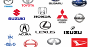 Japanese car brands