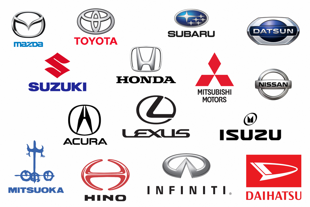 List Of Car Brands >> Japanese Car Brands Names List And Logos Carsknowledge